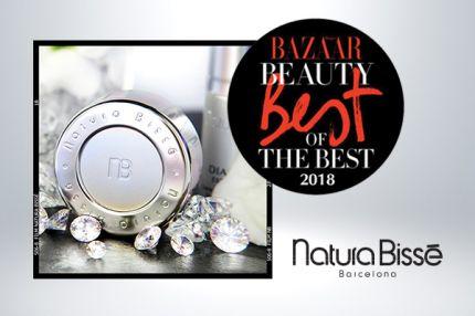 Harper's Bazaar с награди за Natura Bisse
